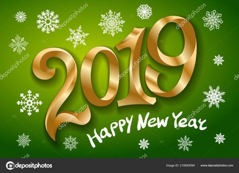 Feliz Natal e Um Ano Novo Repleto de Coisas Boas!!